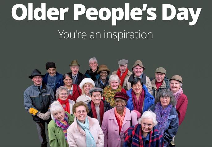 Thư chúc mừng kỷ niệm ngày Quốc tế Người cao tuổi của Quỹ nhân ái NCT