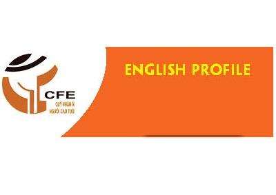 Hồ sơ Quỹ bằng tiếng Anh - English Profile