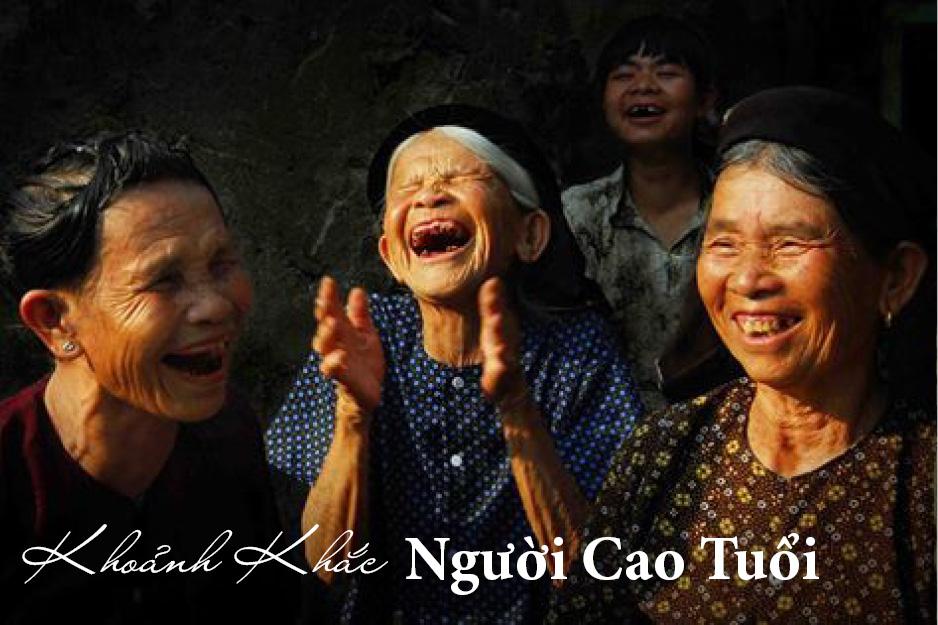 """Chương trình """"KHOẢNH KHẮC NGƯỜI CAO TUỔI 2015"""""""