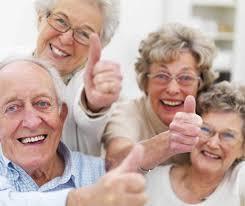 9 điều người cao tuổi nên tránh