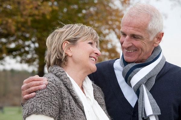 Các bí quyết để có tuổi già khỏe mạnh