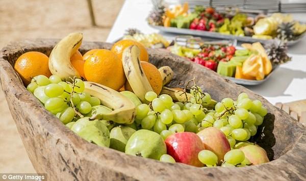 Tác dụng phòng bệnh mãn tính và ung thư của rau, củ, quả