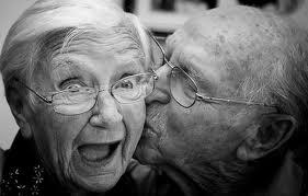 Sức khỏe và tuổi già